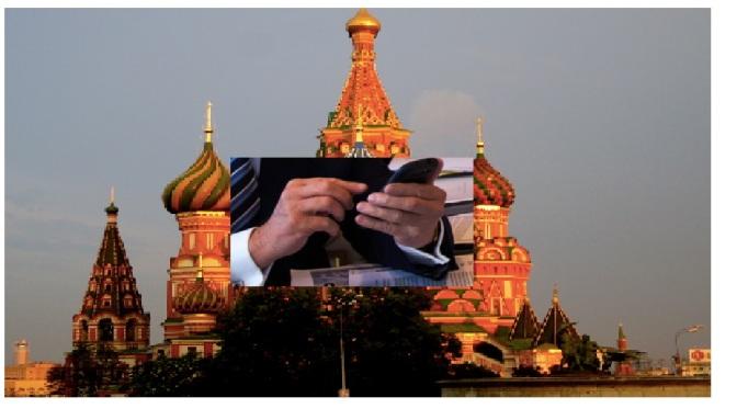 tweet kremlin